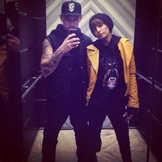 Joel & Nicole