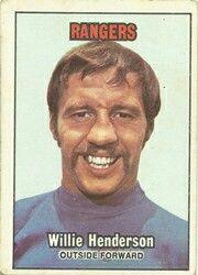 Rangers 1970