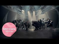 EXO_늑대와 미녀 (Wolf)_Music Video (Chinese ver.) - YouTube