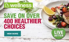 Health & Wellness Fruit And Veg, Fresh Fruit, Healthy Choices, Potato Salad, Health And Wellness, Ethnic Recipes, Food, Fruits And Veggies, Health Fitness