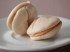 Découvrez la recette Macaron à la vanille facile sur cuisineactuelle.fr.
