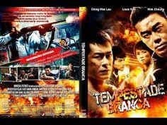 Filme Tempestade Branca - Dobragem De Filmes Completa
