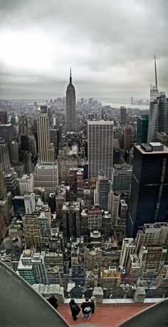 new-york-city-from-top-of-rockefeller-center
