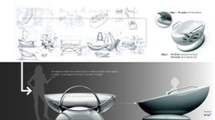 Multi-function bathtub by LEE SEUNG HYUN at Coroflot.com