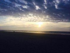 Foxton Beach in Foxton Beach, Manawatu-Wanganui