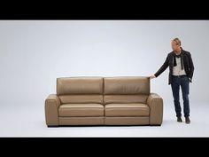 Ergo, Motion, | Natuzzi