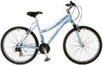 Schwinn Ridge AL Women's Mountain Bike Wheels, Blue) Best Mountain Bikes, Mountain Bicycle, Mountain Biking, Cruiser Bike Accessories, Bike Style, Trail Riding, Bike Trails, Cycling Bikes, Road Bike