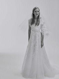 Elie Saab lança sua primeira coleção para noivas! - Fashionismo