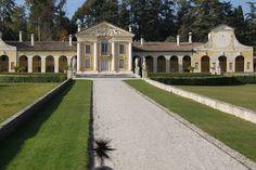 Villa Barbaro | Flickr - Photo Sharing!