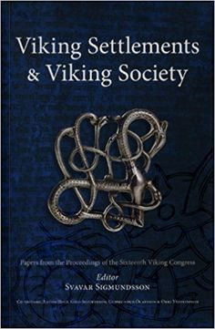 Amazon.com: Viking Settlements and Viking Society (9789979549239): Svavar Sigmundsson: Books