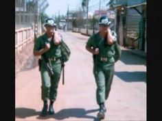 The Military Police of the Vietnam