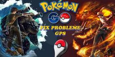 POKEMON GO FIX PROBLEME FAKEGPS ET ALTERNANCE GPS