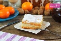 Karpatka przepis idealny na ciasto i krem