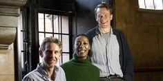 Ecco i nuovi interpreti di Harry, Ron e Hermione nell'opera teatrale Harry Potter and the Cursed Child - Sw Tweens