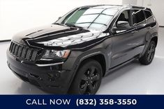 Jeep Grand Cherokee High Altitude Texas Direct Auto 2018 High Altitude Used 5 7l V8 16v Automatic 4wd Suv Jeep Grand Cherokee Jeep New Cars