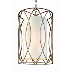 Entryway Chandeliers | Troy Lighting F128 Sausalito Foyer Light - ATG Stores