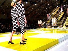 Vuitton Show