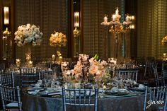 Home page for Hope Wasserman Weis, Wedding planner and private event consultant based in the Chicago, IL area Peninsula Chicago, Event Planning, Wedding Planner, Sweet Home, Table Settings, Wedding Day, Romantic, Table Decorations, Fairytale