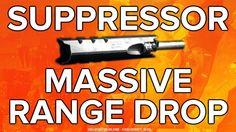 Black Ops 3 In Depth: Suppressor Attachment