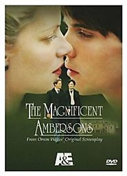 Period Dramas: Edwardian Era | The Magnificent Ambersons (2002) A&E