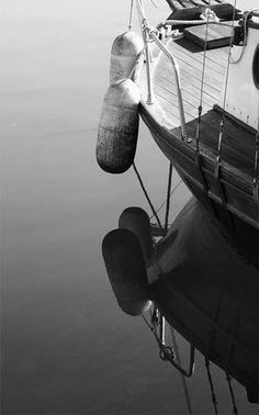 Sailor's shadows - S. Antioco