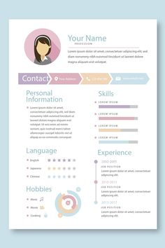 If you like this cv template. Check others on my CV template board :) Thanks for sharing! Portfolio Design Layouts, Portfolio Resume, Portfolio Web, Portfolio Ideas, Creative Cv Template, Job Resume Template, Resume Design Template, Web Design, Graphic Design Resume