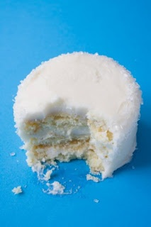 cakes and cookies on Pinterest | Sour Cream Cake, Vanilla Glaze and ...
