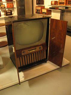 Nothing like mid-century appliances!
