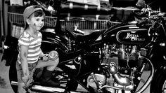 Beautiful Mechanic