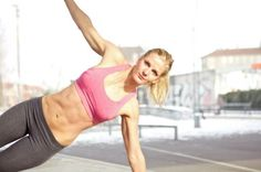 3 Best Abs Exercises That Eliminate Belly Fat Fast