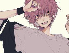 Gothic Anime, Dark Anime, Anime Drawings Boy, Cute Anime Guys, Yandere, Boy Art, Anime Drawings, Aesthetic Anime, Dark Anime Guys
