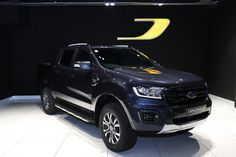 2020 FORD RANGER 3.2TDCi WILDTRAK AT PU DC This Ford Ranger 3.2 TDCi Wildtrak comes with 18 inch mags, xenon lights, tow bar, PDC, reverse camera, poly loadbox, auto fold side mirrors, keyless entry, keyless start, auto adjustable driver's seat, diff lock, lane keep assist, Collison early warning system, trailer control, Navigation, Media interface, Bluetooth […] The post 2020 FORD RANGER 3.2TDCi WILDTRAK AT PU DC appeared first on TrackRecon℠ Classifieds.