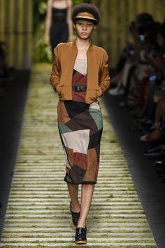 Сезон лоскутного шитья на мировых подиумах | Мода | Тенденции | VOGUE
