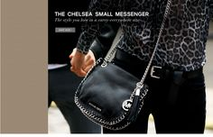 Privacy Policy / Your Privacy Choices   Supply Chain Disclosure   © 2012 Michael Kors, Portions of this website © 2012 The Neiman Marcus Group