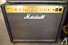Marshall Vintage Modern 2x12 combo 2266C tube Guitar amp - $1100