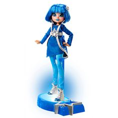 star darlings dolls | Vega Starling - Star Darlings Doll - 10 1/2'' | Dolls | Disney Store