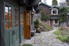 Meydenbauer House | Ross Chapin Architects