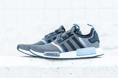 "adidas NMD_R1 ""Light Blue"" (Detailed Pics) - EU Kicks: Sneaker Magazine"