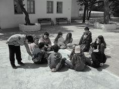 Δαχτυλίδι Greece Pictures, Greece Photography, Old Games, Black N White Images, My Memory, New Toys, Black And White Photography, Old Photos, Childhood Memories