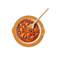 Magazine - New Meal Monday! This week: Harissa Chicken Harissa Chicken, Middle Eastern Dishes, Cayenne Peppers, Smoked Paprika, Tomato Sauce, Stew, Spices, Stuffed Peppers, Meals