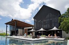 ✈ Steenberg Hotel and Winery Outside of Cape Town: Africa's Best-Loved Hotel ✈ Best Resorts, Hotels And Resorts, Best Hotels, Amazing Hotels, Exploration, Cape Town South Africa, Amazing Buildings, Great Hotel, Discount Travel