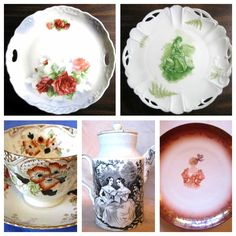 Antique Decorative Dishes http://www.decorativedishes.net/antique-dishes/?sort=pricedesc