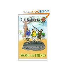 Swami and Friends: R. K. Narayan