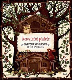 My name is Emilia Dziubak. I'm a freelance illustrator based in Poland Best Books To Read, Good Books, Character Illustration, Illustration Art, Emilia, Album Jeunesse, Al Pacino, Illustrations, Freelance Illustrator