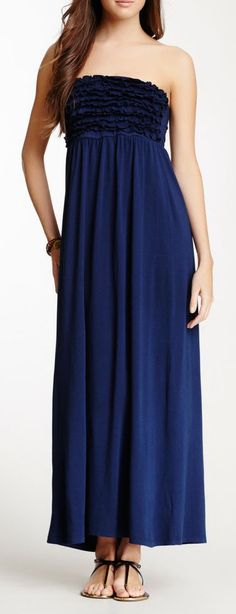 Little Mistress Navy Bustier Embellished Lace Panel Maxi Dress Pretty Outfits, Cute Outfits, Pretty Clothes, Summer Outfits, Love Fashion, Womens Fashion, Dress Clothes For Women, Casual Chic Style, Dress Me Up