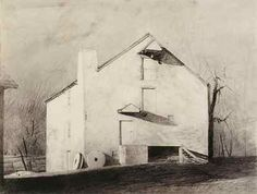 Andrew Wyeth Drawings | Andrew Wyeth: Master Drawingsfrom the Artist's Collection