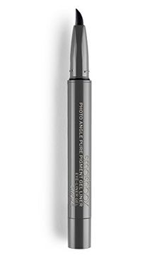Smashbox Photo Angle Pure Pigment Gel Liner EyeLiner Gel 111g  Smoke -- Want additional info? Click on the image.
