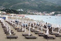 Samo dva odsto srpskih turista odlučuje se za Crnogorsko primorje, gde je preskupo naspram Grčke i Turske