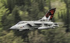 Panavia Tornado Gr4 - 617sqn Royal Air Force