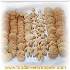 2015-09-14-soetkoekies Easy Cookie Recipes, Baking Recipes, Dessert Recipes, Cookie Desserts, Drink Recipes, Easy Recipes, Kos, Biscuit Cookies, Cake Cookies